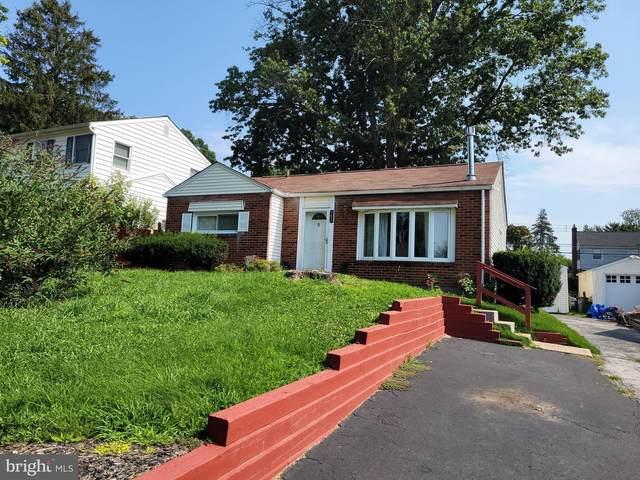 303 Maple Avenue, PHILADELPHIA, PA 19116 (#PAPH2015100) :: Century 21 Dale Realty Co