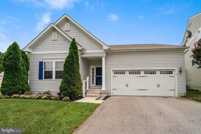 4 Crab Alley Court, EASTON, MD 21601 (#MDTA2000432) :: The Vashist Group