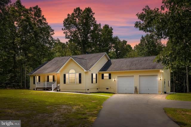 17362 Mallorys Ford Road, GORDONSVILLE, VA 22942 (#VAOR2000426) :: Great Falls Great Homes