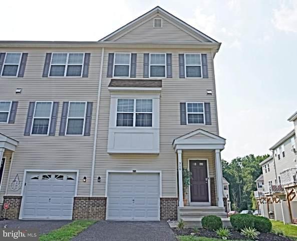 916 Georgetown Road, WENONAH, NJ 08090 (#NJGL2002414) :: The Dailey Group