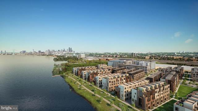 2001 Beach Street #285, PHILADELPHIA, PA 19125 (#PAPH2015112) :: Linda Dale Real Estate Experts