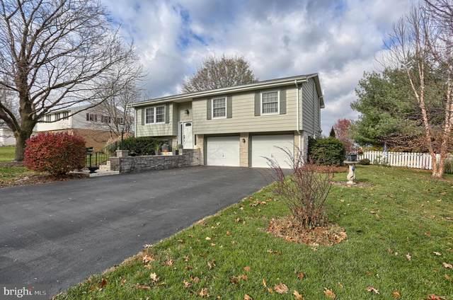 45 Forest Avenue, HERSHEY, PA 17033 (#PADA2001758) :: Flinchbaugh & Associates