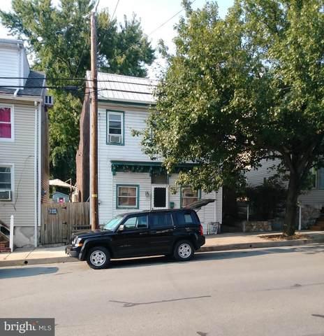 639 Manor Street, COLUMBIA, PA 17512 (#PALA2002776) :: ExecuHome Realty