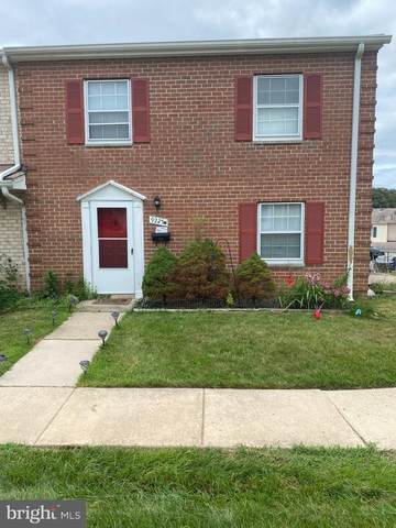9225 Bridle Path Lane M, LAUREL, MD 20723 (#MDHW2002690) :: Teal Clise Group
