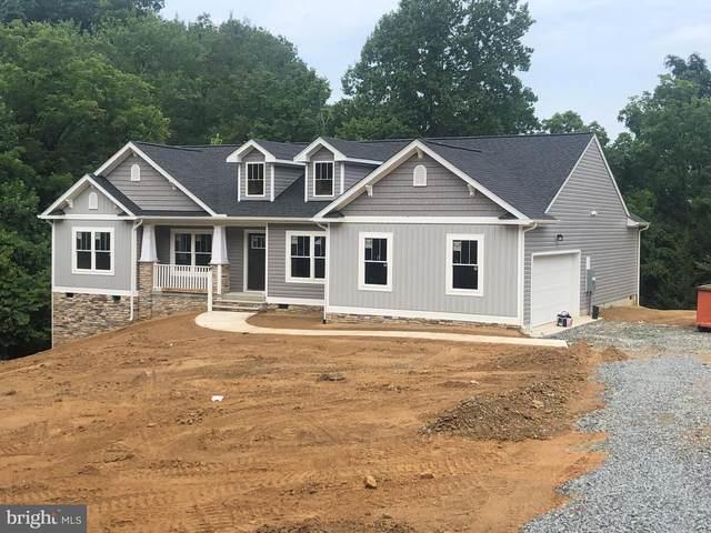17117 Arrow Point Drive, ORANGE, VA 22960 (#VASP2001476) :: Jim Bass Group of Real Estate Teams, LLC