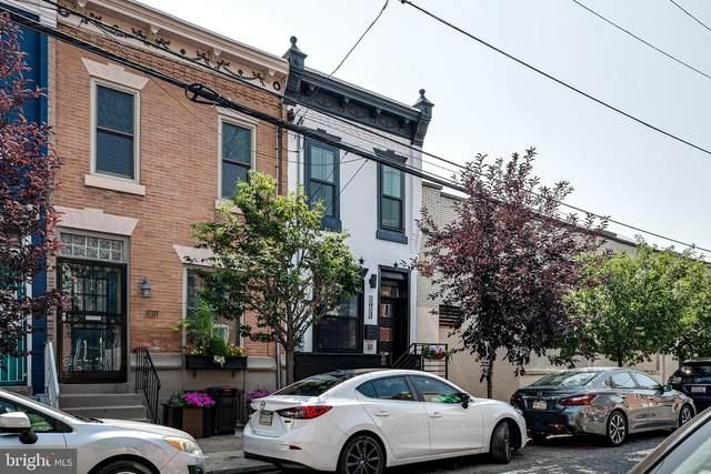 1013 S 24TH Street, PHILADELPHIA, PA 19146 (#PAPH2015114) :: Century 21 Dale Realty Co