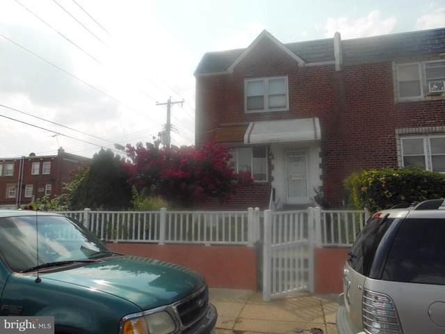 4300 Palmetto Street, PHILADELPHIA, PA 19124 (#PAPH2015116) :: Lee Tessier Team