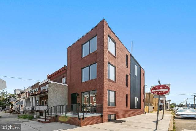 1355 S 31ST Street, PHILADELPHIA, PA 19146 (#PAPH2015118) :: Ramus Realty Group