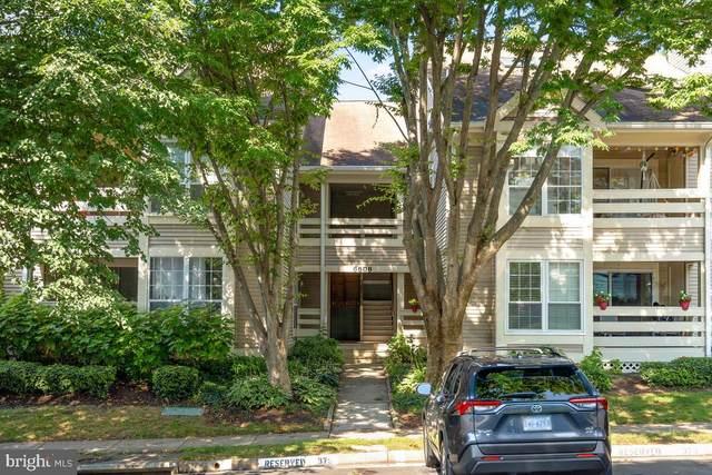 6608 Jupiter Hills Circle F, ALEXANDRIA, VA 22312 (#VAFX2011476) :: Nesbitt Realty