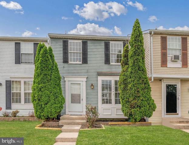 1204 Valley Leaf Court, EDGEWOOD, MD 21040 (#MDHR2001964) :: Peter Knapp Realty Group