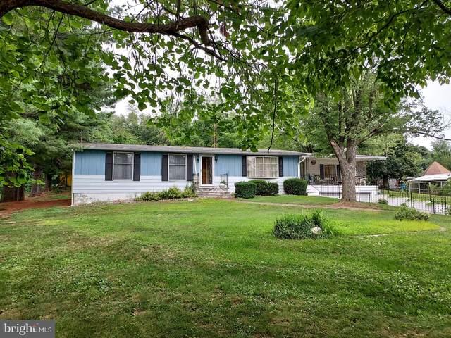 1020 Gettysburg Road, LITTLESTOWN, PA 17340 (#PAAD2000720) :: The Joy Daniels Real Estate Group