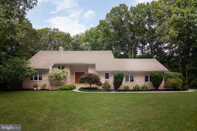 4616 Dave Rill Road, HAMPSTEAD, MD 21074 (#MDCR2001322) :: Realty Executives Premier
