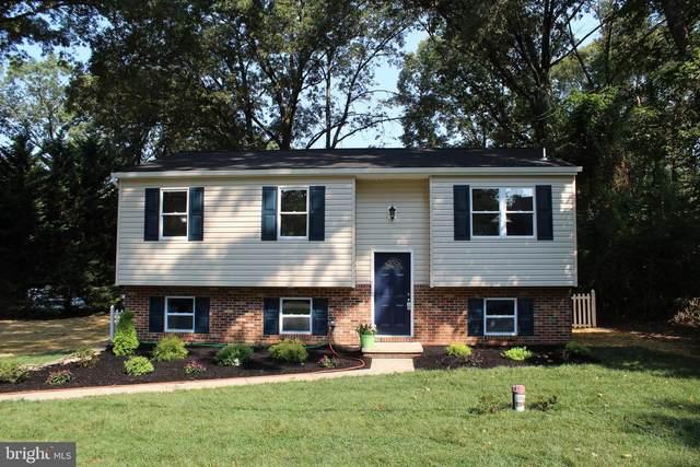 312 Queen Anne Road, PASADENA, MD 21122 (#MDAA2005170) :: Crossman & Co. Real Estate