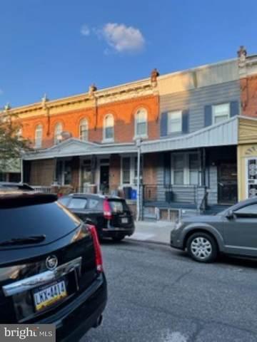 3819 N Sydenham Street, PHILADELPHIA, PA 19140 (#PAPH2015128) :: Century 21 Dale Realty Co