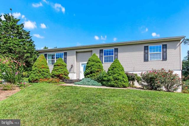 5833 Berry Hill Road, RED LION, PA 17356 (#PAYK2003232) :: Flinchbaugh & Associates