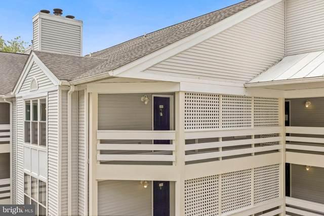 10302 Appalachian Circle 8-312, OAKTON, VA 22124 (#VAFX2011494) :: Debbie Dogrul Associates - Long and Foster Real Estate
