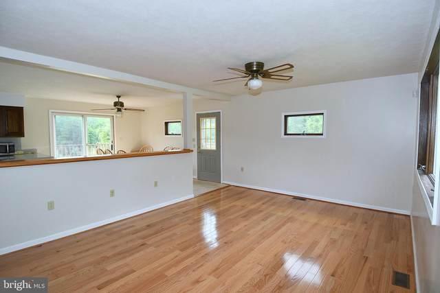 153 Shades Lane, BERKELEY SPRINGS, WV 25411 (#WVMO2000270) :: Colgan Real Estate