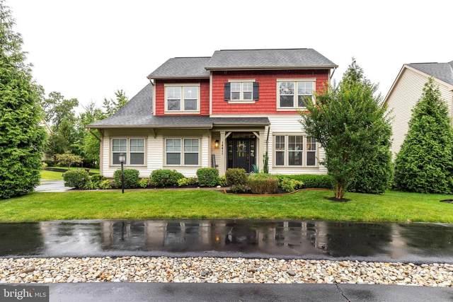 14411 Woodwill Lane, GAINESVILLE, VA 20155 (#VAPW2004432) :: Major Key Realty LLC