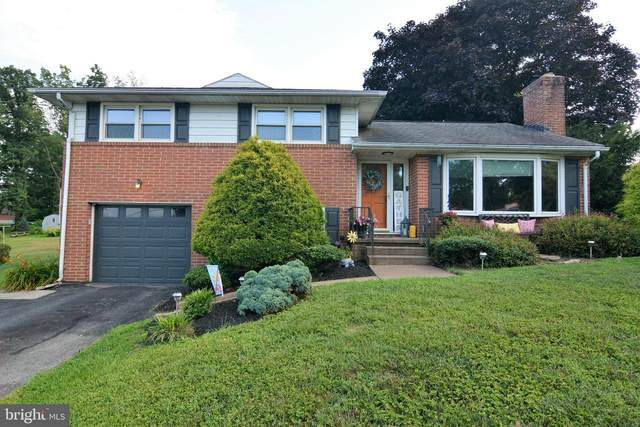 412 Holly Drive, RED LION, PA 17356 (#PAYK2003234) :: Sunrise Home Sales Team of Mackintosh Inc Realtors