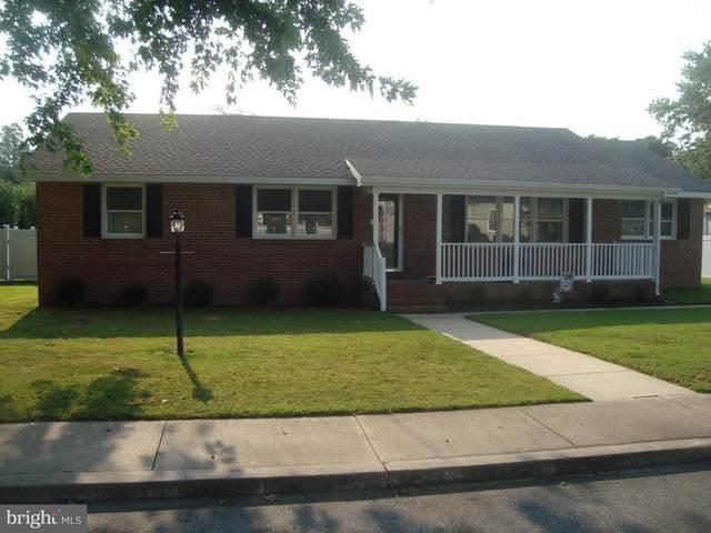14 Sandy Acres Road, CAMBRIDGE, MD 21613 (#MDDO2000366) :: Colgan Real Estate