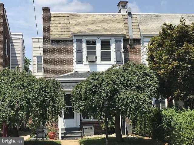 419 S Dupont Street, WILMINGTON, DE 19805 (#DENC2003530) :: Talbot Greenya Group