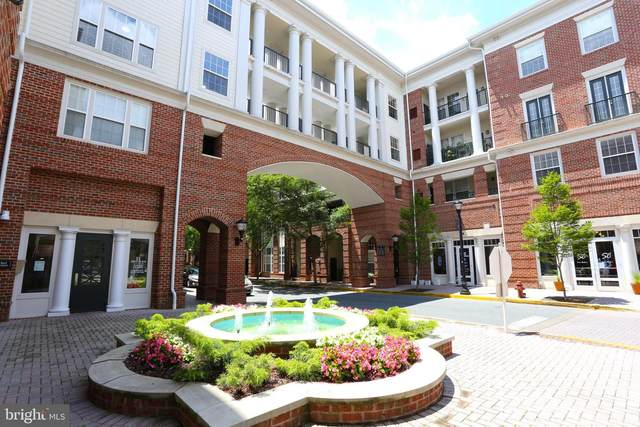 7 Granite Place #216, GAITHERSBURG, MD 20878 (#MDMC2008318) :: Jacobs & Co. Real Estate