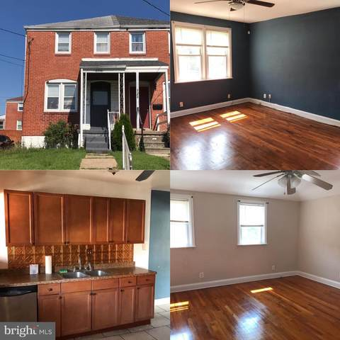 8356 Oakleigh Road, BALTIMORE, MD 21234 (#MDBC2005618) :: Teal Clise Group