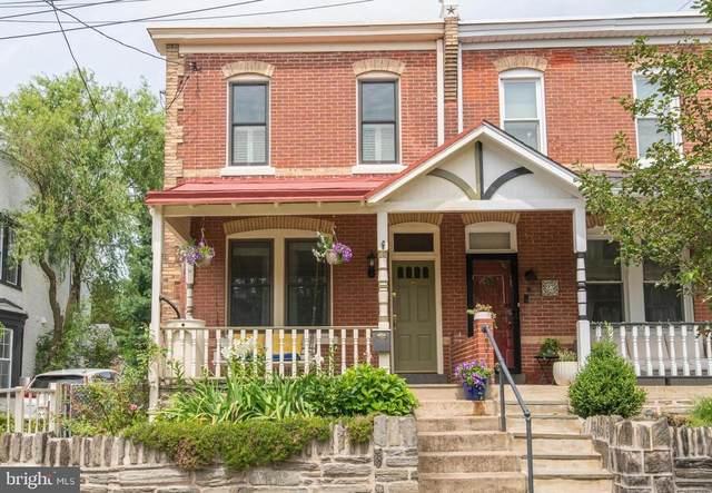 25 W Abington Avenue, PHILADELPHIA, PA 19118 (#PAPH2015138) :: Shamrock Realty Group, Inc