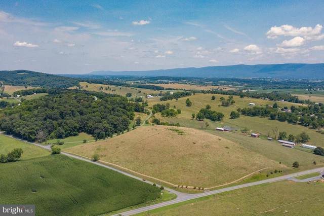 LOTS 1,2 and 11 Orkney Grade, MOUNT JACKSON, VA 22842 (#VASH2000500) :: ExecuHome Realty