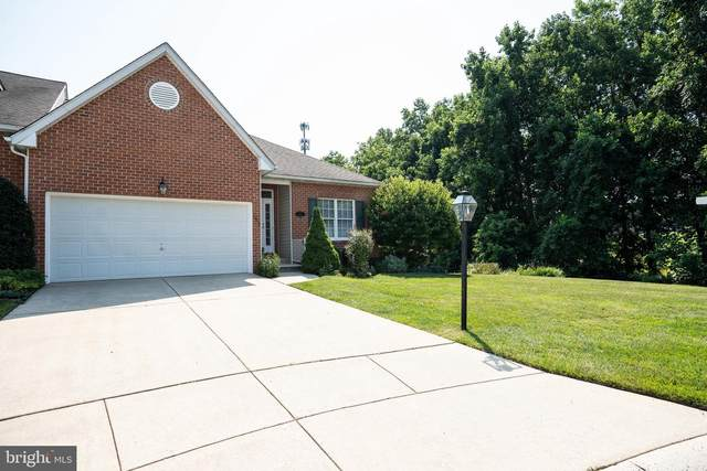 1819 Rollins Court, BEL AIR, MD 21014 (#MDHR2001972) :: New Home Team of Maryland