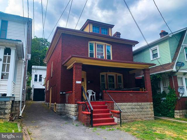 745 Fayette Street, CUMBERLAND, MD 21502 (#MDAL2000412) :: Betsher and Associates Realtors