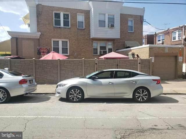 971 Granite Street, PHILADELPHIA, PA 19124 (#PAPH2015160) :: Lee Tessier Team