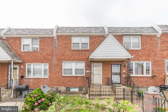 5543 Rising Sun Avenue, PHILADELPHIA, PA 19120 (#PAPH2015170) :: Team Martinez Delaware