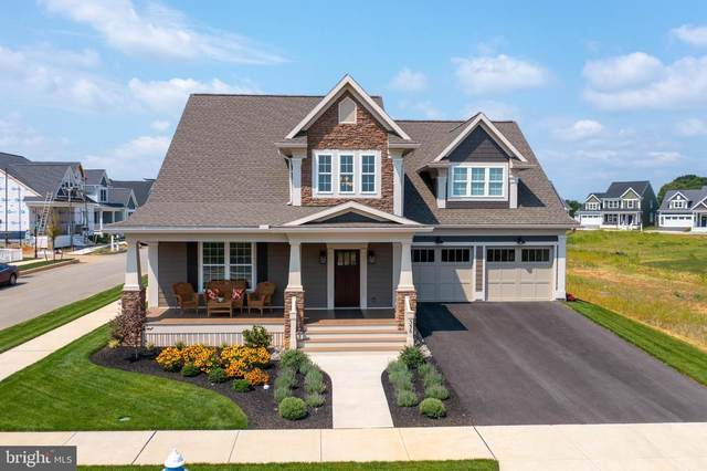 356 Home Towne Boulevard, EPHRATA, PA 17522 (#PALA2002788) :: The Heather Neidlinger Team With Berkshire Hathaway HomeServices Homesale Realty