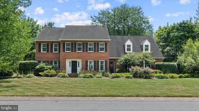 506 Northlawn Drive, LANCASTER, PA 17603 (#PALA2002790) :: McClain-Williamson Realty, LLC.