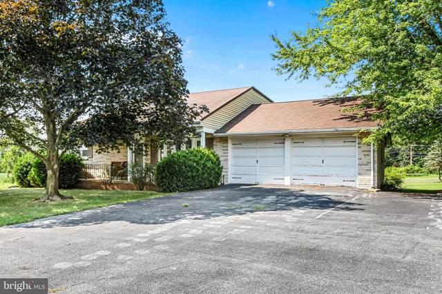167 Mountain View Drive, YORK, PA 17404 (#PAYK2003244) :: CENTURY 21 Home Advisors