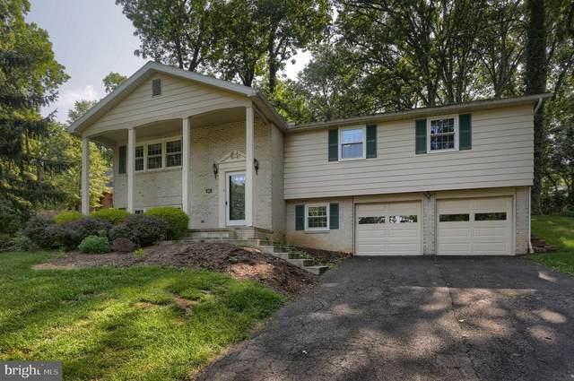 25 Hickory Rd, CARLISLE, PA 17015 (#PACB2001730) :: The Craig Hartranft Team, Berkshire Hathaway Homesale Realty