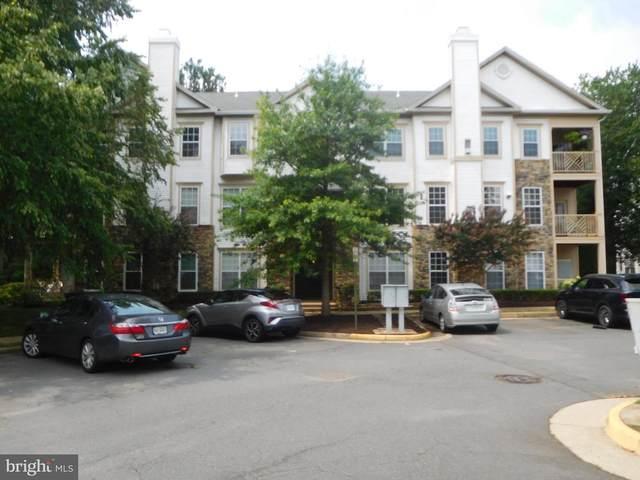 5958 Founders Hill Drive #303, ALEXANDRIA, VA 22310 (#VAFX2011516) :: Nesbitt Realty