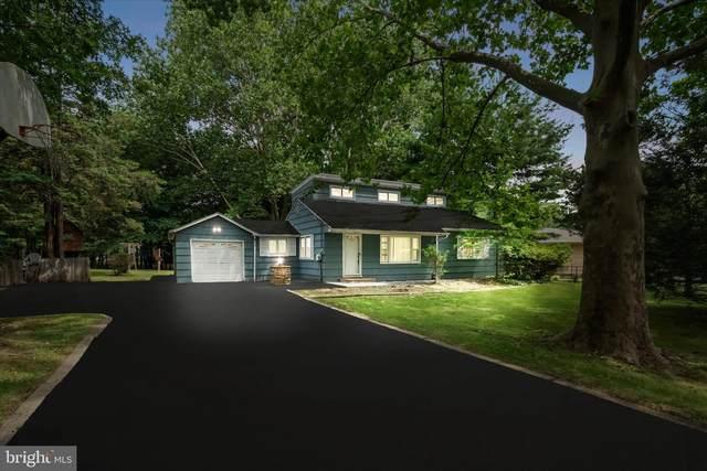 2 Flower Hill Lane, PENNINGTON, NJ 08534 (MLS #NJME2002766) :: The Dekanski Home Selling Team