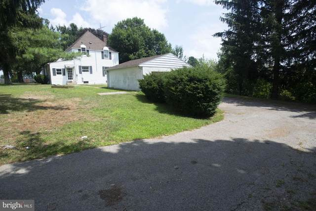 874 Delta Road, RED LION, PA 17356 (#PAYK2003248) :: TeamPete Realty Services, Inc