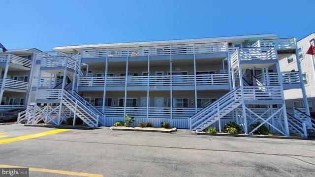 3701 Coastal Highway 138H3, OCEAN CITY, MD 21842 (#MDWO2001100) :: Bright Home Group