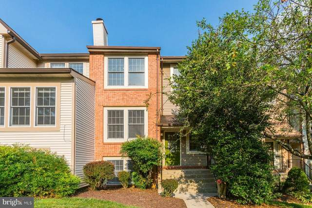 7529 Swan Point Way 19-3, COLUMBIA, MD 21045 (#MDHW2002710) :: New Home Team of Maryland