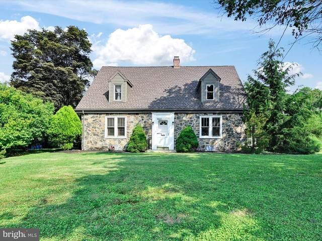 265 Station Road, QUAKERTOWN, PA 18951 (#PABU2004230) :: Jim Bass Group of Real Estate Teams, LLC
