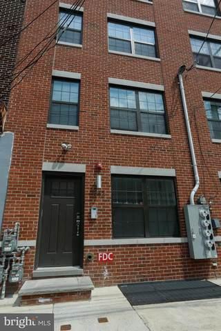 1843 N 2ND Street #2, PHILADELPHIA, PA 19122 (#PAPH2015208) :: McClain-Williamson Realty, LLC.