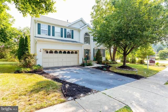 17023 Cass Brook Lane, WOODBRIDGE, VA 22191 (#VAPW2004458) :: The Schiff Home Team