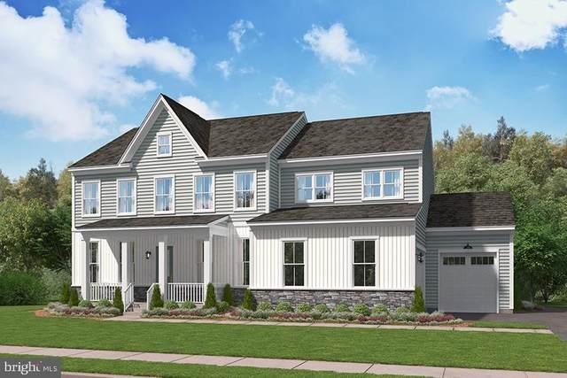 26840 Heavenly Hickory Court, CENTERVILLE, VA 20120 (#VALO2004650) :: Nesbitt Realty