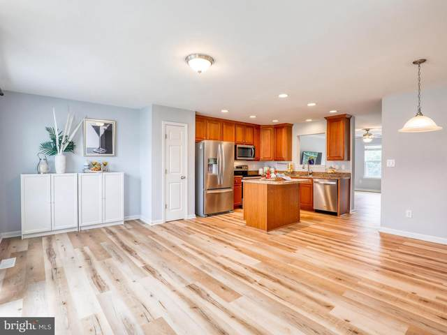 1157 Mare Street, RANSON, WV 25438 (#WVJF2000560) :: Great Falls Great Homes