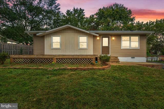 222 Austin, STAFFORD, VA 22556 (#VAST2001908) :: Keller Williams Realty Centre