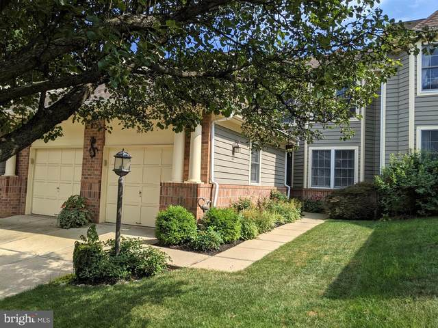 165 Spring Place Way, ANNAPOLIS, MD 21401 (#MDAA2005194) :: Century 21 Dale Realty Co