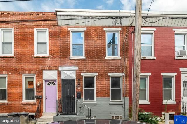 1333 S Mole Street, PHILADELPHIA, PA 19146 (#PAPH2015238) :: Keller Williams Realty - Matt Fetick Team
